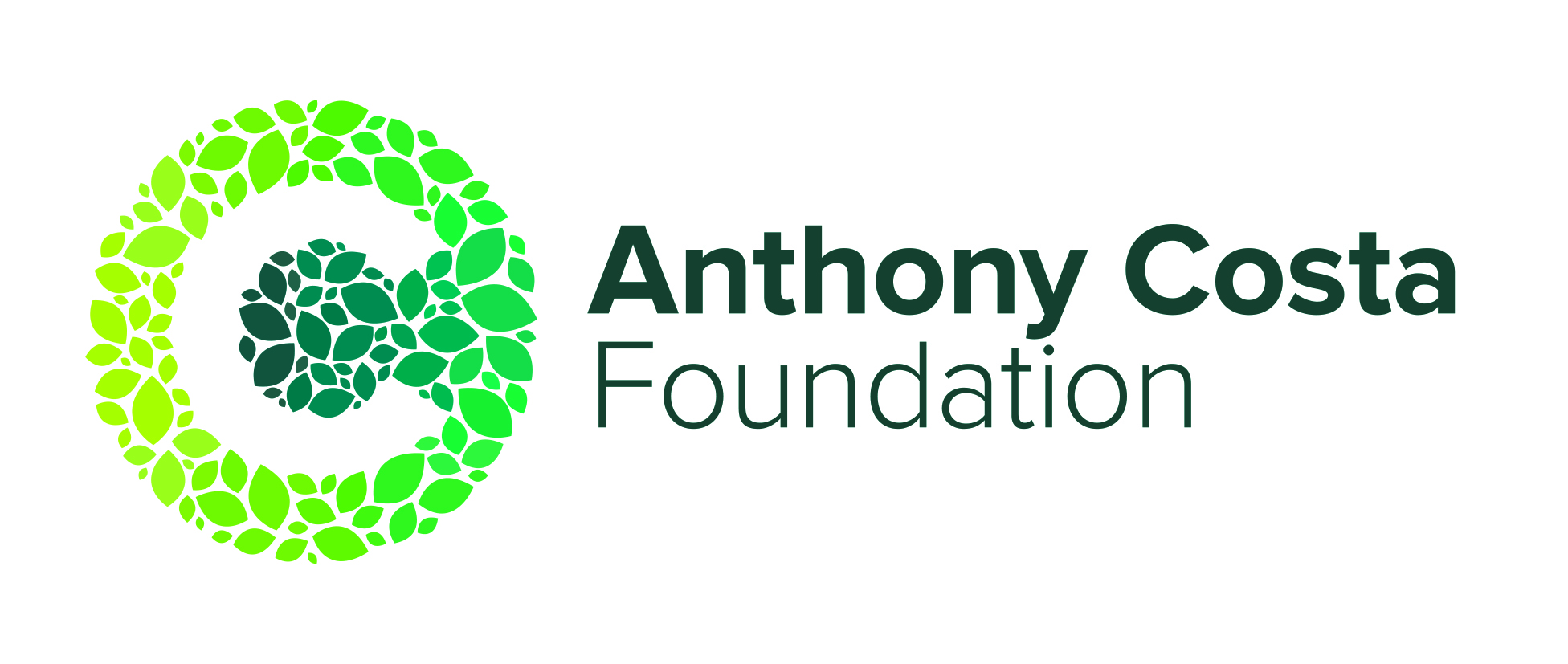 Anthony Costa Foundation Logo